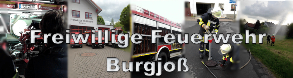 FFW Burgjoss